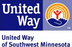United Way opens in new window